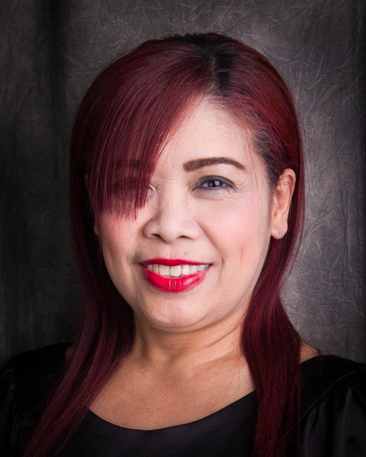 Jossette Santos