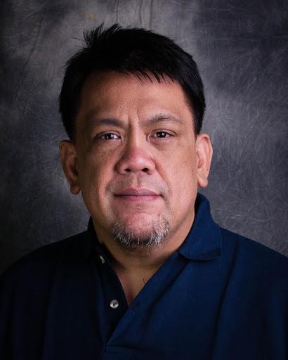 Pastor James Lee Tica