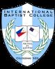 IBCS logo